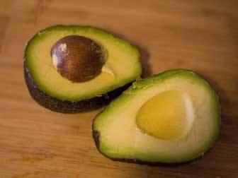 Avocado Oil as a Eczema Remedy