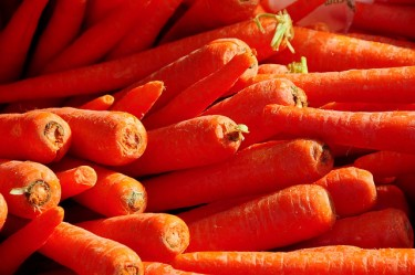 Carrots Pesticides