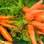 Drinking Carrot Juice for Skin That Glows & Eyes That Shine