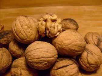 8 Nutritional Benefits of Walnuts For Your Body and Brain