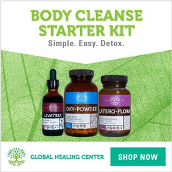 Body Cleanse Starter