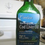 Cod Liver Oil, Heart Disease and Prostaglandins