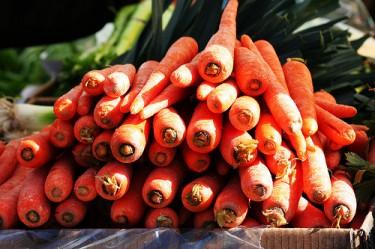 Beta-carotene antioxidants