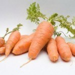Beta-Carotene, Carrot Juice and Vitamin A