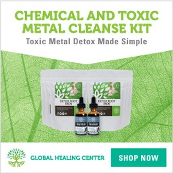 Chemical & Toxic Metal Cleanse