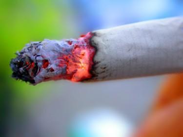 Beta-carotene smokers