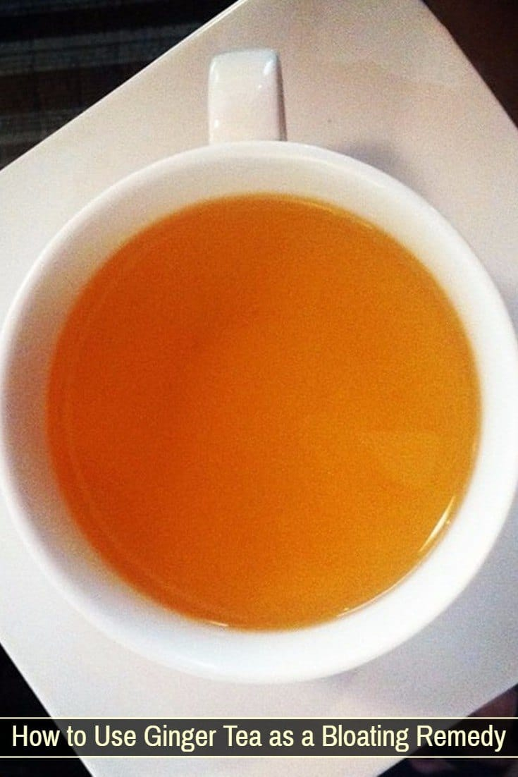 Gas-Bloating-Remedy-2-Ginger-Tea