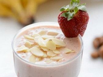 Pastured protein smoothie