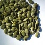 Pumpkin Seed Butter Versus Peanut Butter