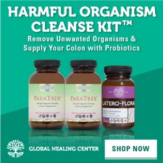 Harmful Organism Cleanse Kit