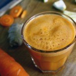 The Many Health Nutrients in Carrot Juice