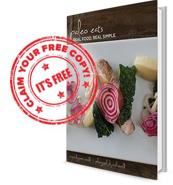 Paleo free-book
