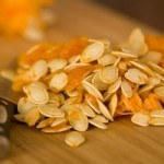 Roasting Pumpkin Seeds Recipes