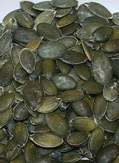 Pumpkin Seed Benefits