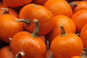 Pumpkin oil prostate treatment