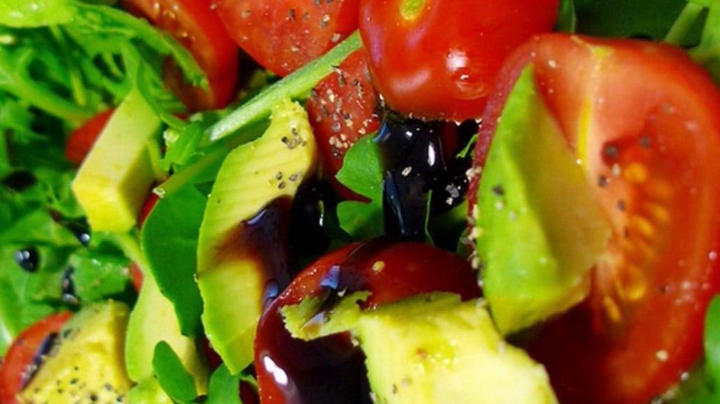 Smart-Food-Swaps