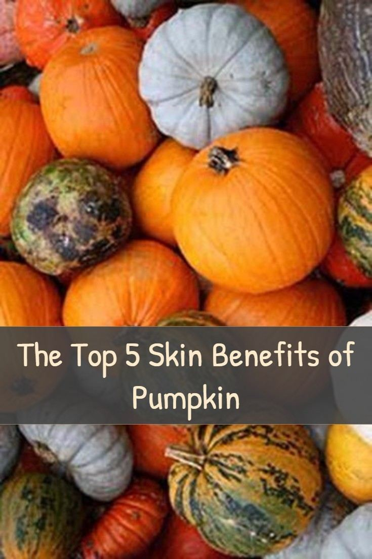 Top 5 Skin Benefits of Pumpkins & Winter Squash