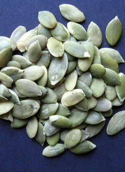 Why Are Pumpkin Seeds So Good for You