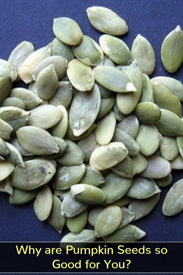 ground pumpkin seeds nutrition